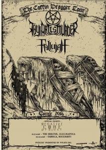 Thy Art is Murder | Fallujah