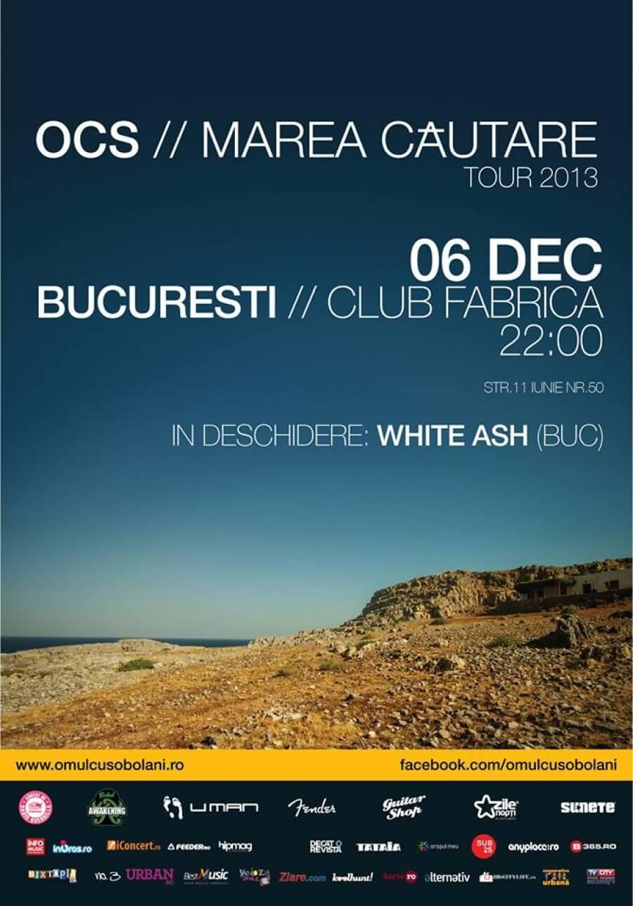 Concert OCS