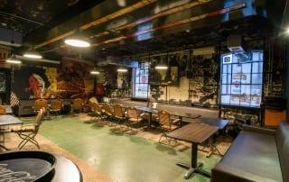 Fabrica Pub Etaj - 11 iunie nr 50