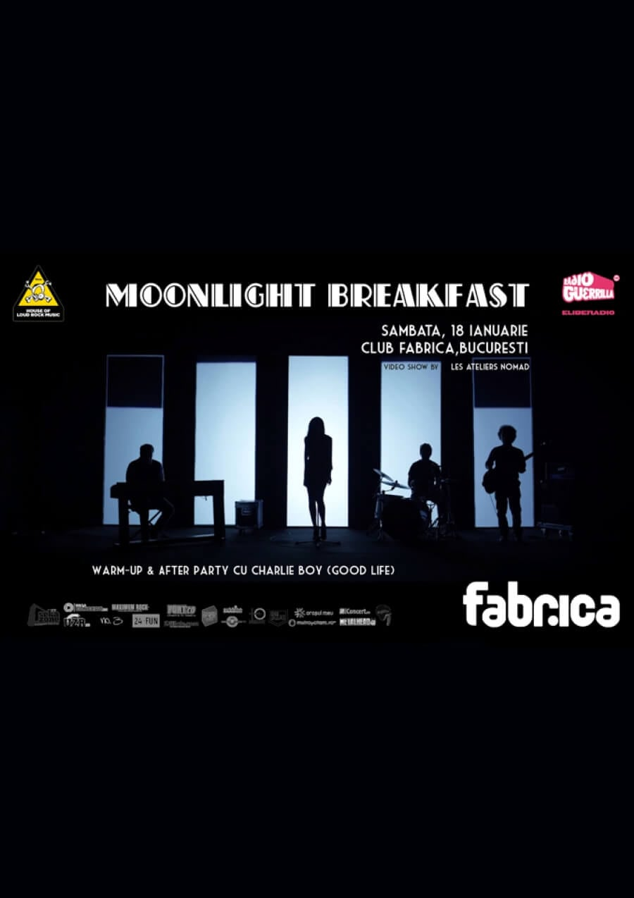 Moonlight Breakfast