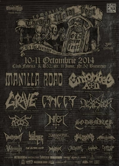 Trash Metal Fest