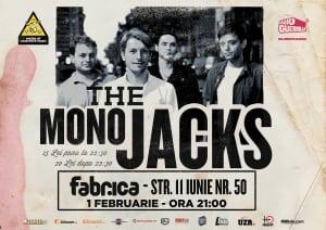 The Mono Jacks