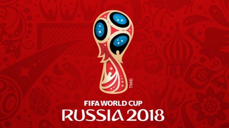 Campionatul Mondial de Fotbal 2018 @ Fabrica Terasa