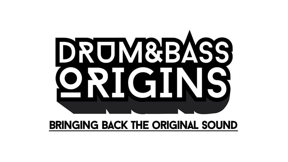 Drum&Bass Origins party