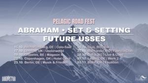 Unsleeper 1.0 (Abraham, Set & Setting, Future Usses)