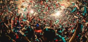 3 Revelioane - Fabrica Pub, Club & B52