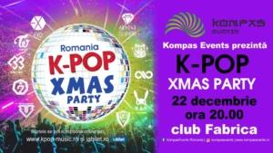K-POP XMAS Party