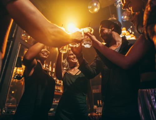 Superstitii de Revelion si o invitatie cum nu mai primesti intr-o 100 de ani