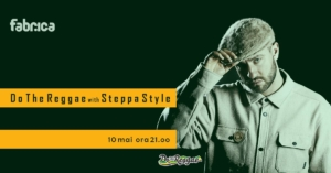 Do The Reggae pres. Steppa Style (RUS)