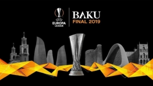English week Europa League - proiectie at Fabrica Pub (parter)