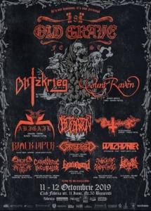 Old Grave Fest 8