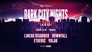 Dark City Nights - 2019
