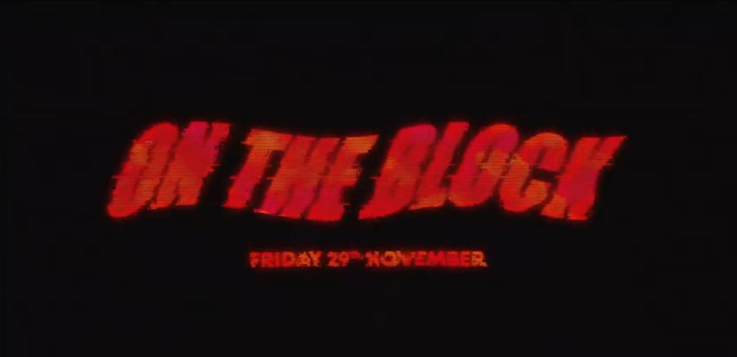 On The Block 3 Years Anniversary
