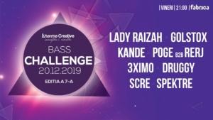 Bass Challenge 7