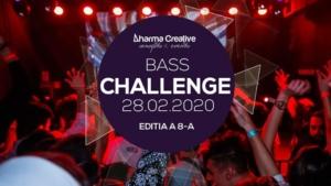 Bass Challenge 8